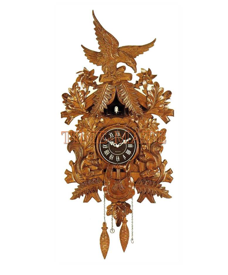 Welcome to - Cuckoo bird clock sound ...